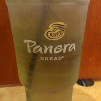 Photo taken at Panera Bread by Michael C. on 9/15/2012