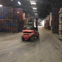 Photo taken at Akaş Tarım Ürünleri İnşaat Ahşap Plastik Ambalaj Sanayi Ve Ticaret A.Ş. by Dervıs A. on 12/10/2017