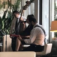 5/27/2017 tarihinde Dervıs A.ziyaretçi tarafından Akra Barut Lobby Lounge'de çekilen fotoğraf
