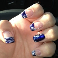 Nail Spa In Jacksonville Nc