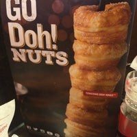 Photo taken at Red Robin Gourmet Burgers by Sonia S. on 7/1/2016