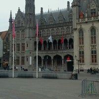 Photo taken at Historium Brugge by Vanlook P. on 4/5/2013