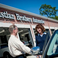 Photo taken at Christian Brothers Automotive Mission Bend by Christian Brothers Automotive Mission Bend on 8/13/2015