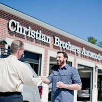 Photo taken at Christian Brothers Automotive Mission Bend by Christian Brothers Automotive Mission Bend on 6/22/2015