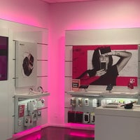 Photo taken at T-Mobile by Dinh P. on 2/13/2018