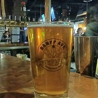 Photo taken at Banff Avenue Brewing Co. by Scott L. on 11/12/2016