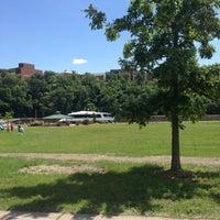 Photo taken at Bohemian Flats by Maria B. on 6/13/2013