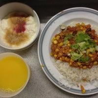 Das Foto wurde bei Mensa TUHH von Alex am 11/27/2012 aufgenommen
