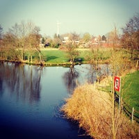Photo taken at Neuengamme by Alex on 3/29/2014