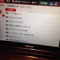 Photo taken at KISUKE BOX by てゐ ち. on 1/31/2016