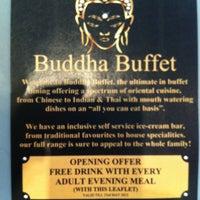 Photo taken at Buddha Buffet by Michael T. on 7/24/2013