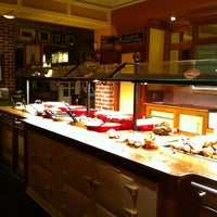 Photo taken at Captain Manby Toby Carvery by Michael T. on 12/8/2012