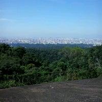 Foto tirada no(a) Parque Estadual da Cantareira - Núcleo Pedra Grande por Breno P. em 2/24/2013