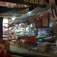 Photo taken at Salem Aziz Textiles Sdn. Bhd. by Mista A. on 7/11/2014