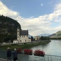 Foto scattata a Trento da Roshan il 9/25/2017