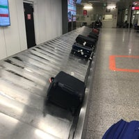 Photo taken at Ritiro Bagagli / Baggage Claim by Roshan on 9/19/2017