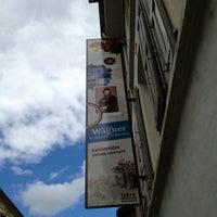 Photo taken at Musée Hector Berlioz by Fuzzyraptor on 7/29/2013