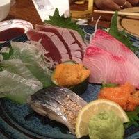 Photo taken at Restaurant Riki by Adrian L. on 11/9/2012