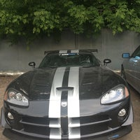 Снимок сделан в Raceport пользователем Jane M. 6/26/2013