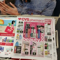 Photo taken at CVS/pharmacy by Brent P. on 7/19/2017