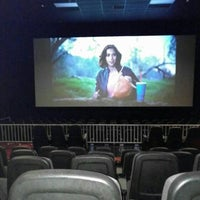 Photo taken at Regal Cinemas Boulder Station 11 by Brent P. on 3/13/2016