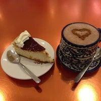 Foto tomada en Café Km 118 por Salvador SD el 1/18/2013
