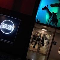 Photo taken at BASE by Graeme R. on 10/1/2016