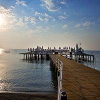 Снимок сделан в Mirada Del Mar Resort пользователем Burhan A. 9/12/2018