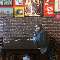 Photo taken at Brotherhood Western&Grill by Imanina on 5/1/2017