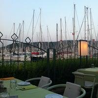 7/16/2013에 Pinar E.님이 Vespa Cafe & Restaurant에서 찍은 사진