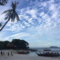 Photo taken at Zeavola Resort by Salma M. on 7/28/2017