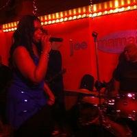 Photo taken at Joe Mamas by TorontoDrinksWeekly on 12/13/2012