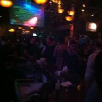 Photo taken at Crocodile Rock by TorontoDrinksWeekly on 10/18/2012