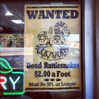 Photo taken at McCord's Guns Restaurant And Convenience Store by Zac N. on 11/24/2012