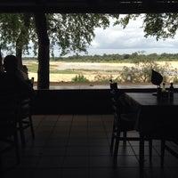 Photo prise au Letaba Restaurant par Pieter C. le2/23/2014