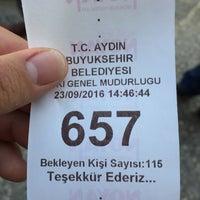 Photo taken at Aski Genel Müdürlüğü by Muratcan B. on 9/23/2016