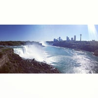 Photo taken at Niagara USA Official Visitor Center by Seen on 5/16/2013