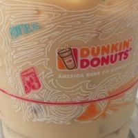 Photo taken at Dunkin Donuts by Matt N. on 8/6/2017