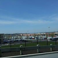 Photo taken at High Pointe Commons by Matt N. on 4/17/2016