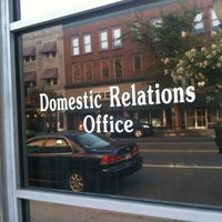 Photo taken at Domestic Relations by Matt N. on 9/17/2013