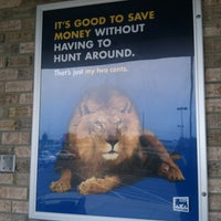 Photo taken at Food Lion Grocery Store by Matt N. on 8/18/2013
