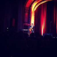 Photo taken at Strand-Capitol Performing Arts Center by Matt N. on 6/5/2013