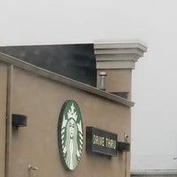Photo taken at Starbucks by Matt N. on 1/12/2018