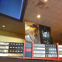 Photo taken at Regal Cinemas Harrisburg 14 by Matt N. on 5/21/2016
