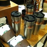 Photo taken at Starbucks by Matt N. on 10/7/2012