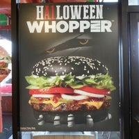 Photo taken at Burger King by Paulinacasado O. on 10/7/2015