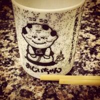 Photo taken at Sukiyaki Mercearia by Alexandre G. on 11/22/2012