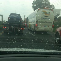 Photo taken at Carretera a Nogales by Francisco Javier N. on 7/24/2013