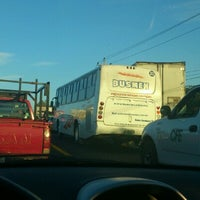 Photo taken at Carretera a Nogales by Francisco Javier N. on 2/12/2013