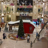 Photo taken at Khalidiyah Mall الخالدية مول by Emirates S. on 12/22/2012